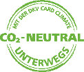 DKV CO2 NEUTRAL